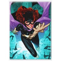 Bat Girl FRIDGE MAGNET Batman Bat Woman DC Comics Batgirl C14