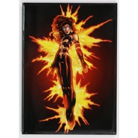 X-Men Jean Grey FRIDGE MAGNET Marvel Dark Phoenix X Men Comic Book
