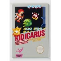 NES Kid Icarus Video Game FRIDGE MAGNET Nintendo 1980s Arcade Classic