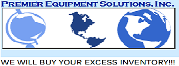 Premier Equipment Solutions, Inc.