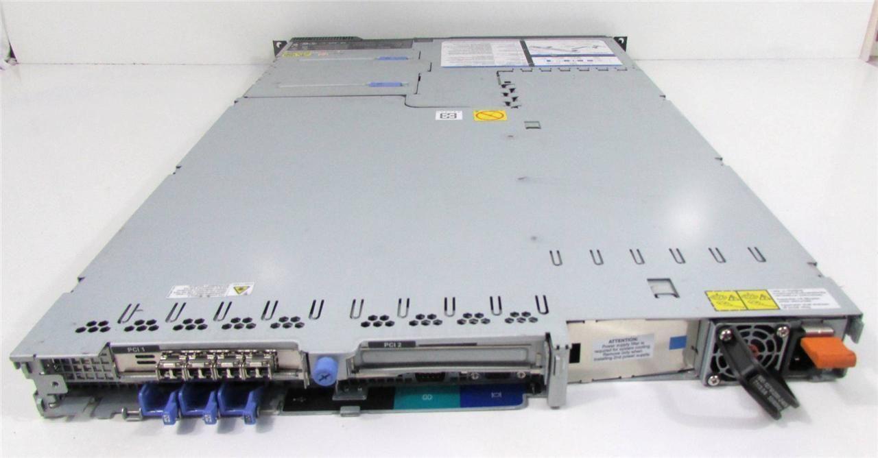 Ibm 2145 8g4 System X3550 System Storage Svc Storage