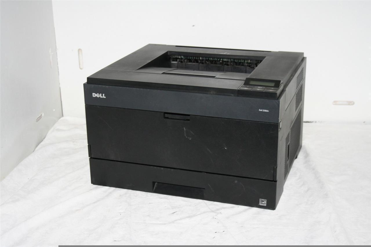 Dell Printer Drivers Service Tag