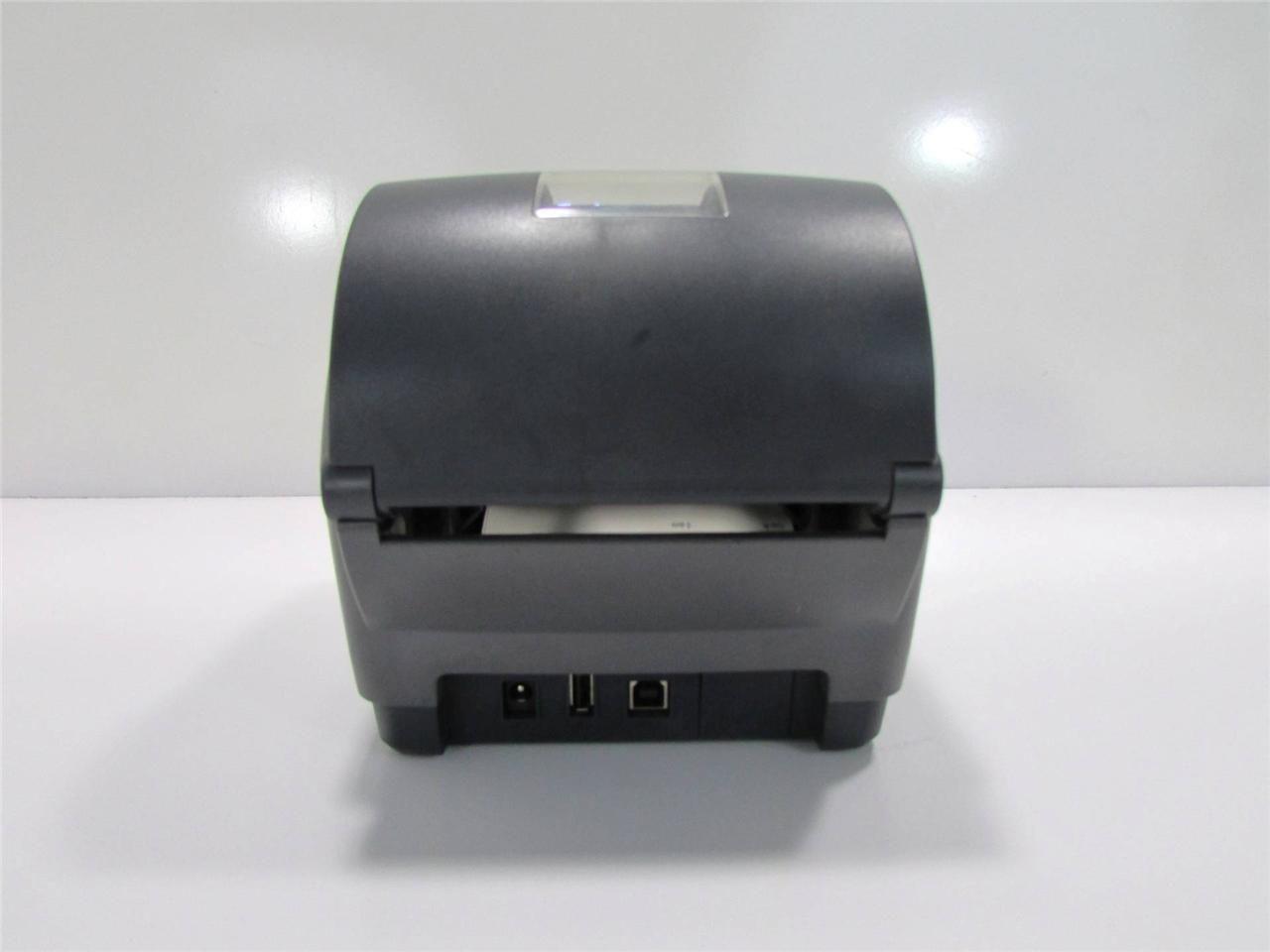 intermec pc43d id card thermal printer pc43da0000020 2