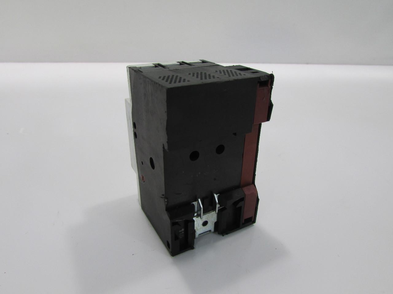 Siemens Furnas Electric Co 3vu1 300 1mp00 Motor Starter