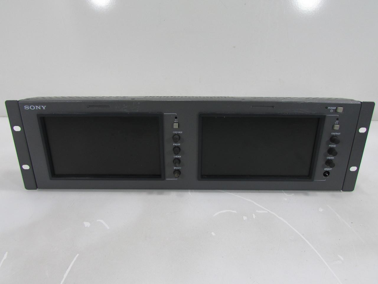 Sony Lcd Monitor Lmd7220w Premier Equipment Solutions Inc