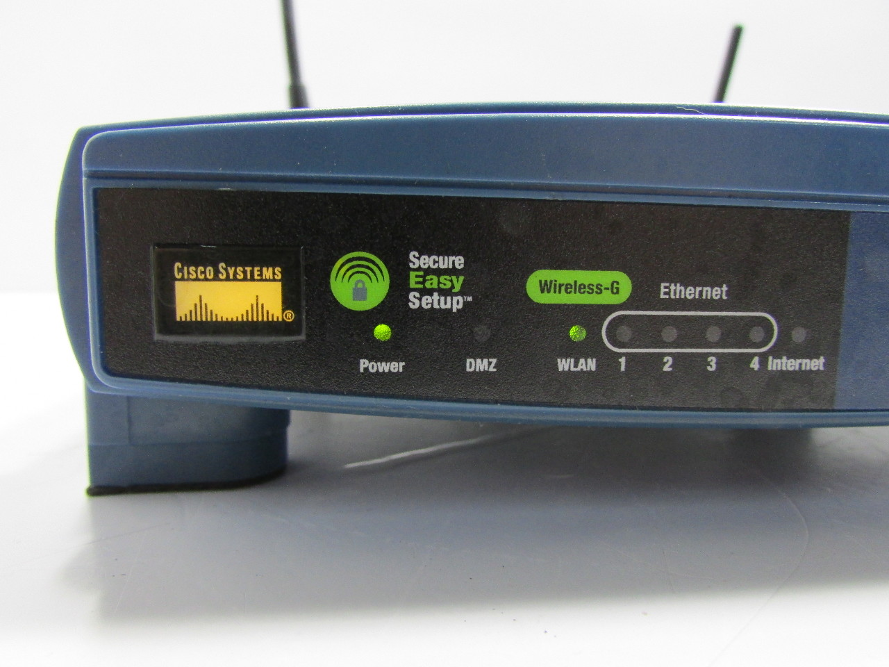 Linksys wireless g router wrt54g software