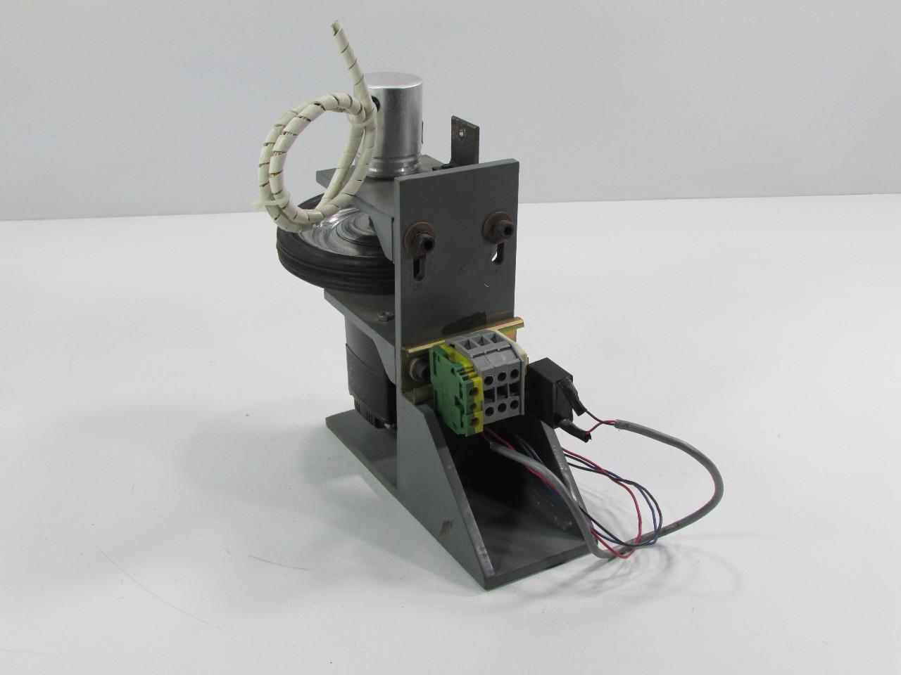 Hurst Ks2442 560 Synchronous Instrument Motor Premier