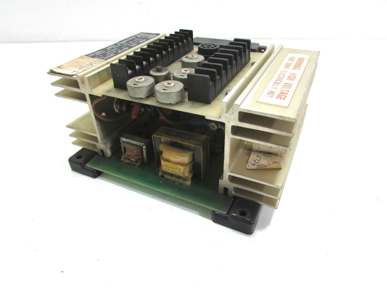 Seco 8600 Scr Motor Speed Control Warranty Premier