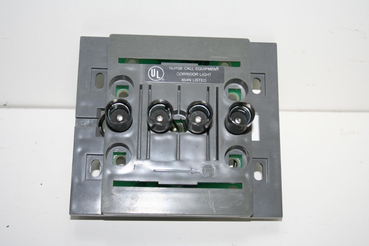 dukane 18a414 call equipment corridor light