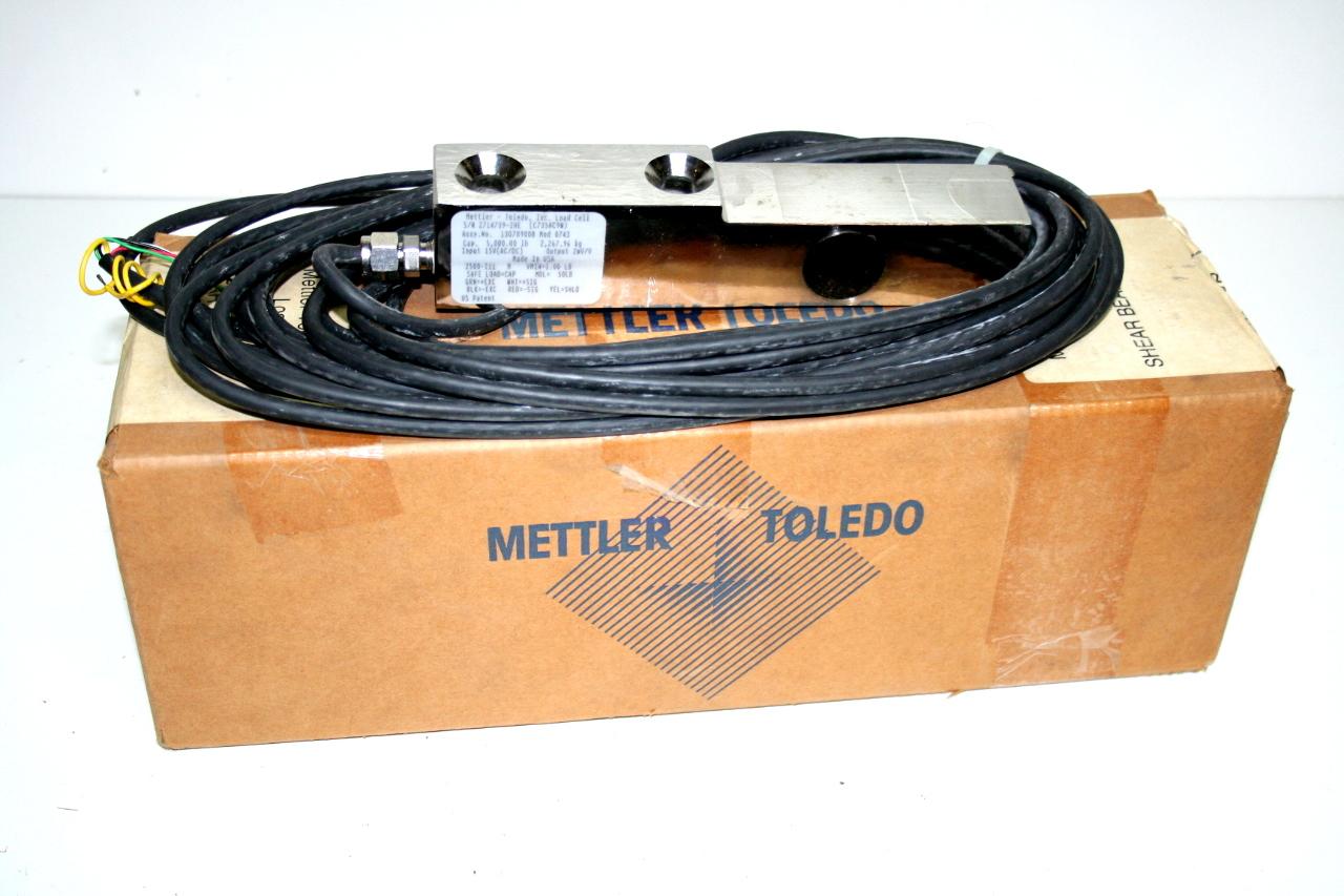 mettler toledo 13078900b load cell stainless steel cap. Black Bedroom Furniture Sets. Home Design Ideas