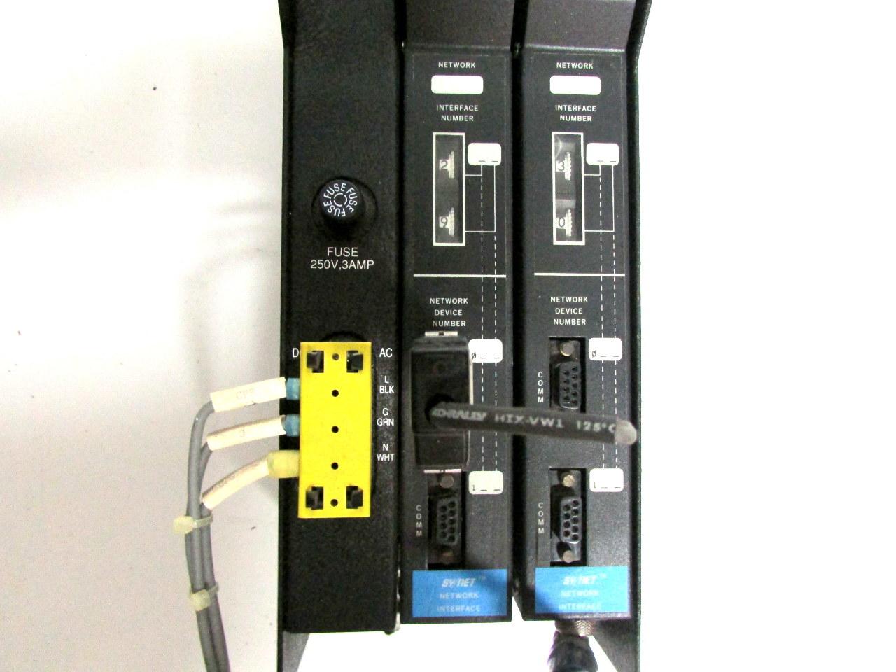 SQUARE D POWERLOGIC 3090 SRK 2 SYMAX 8030 CRM 565 CRM 510 Premier  #C6C305