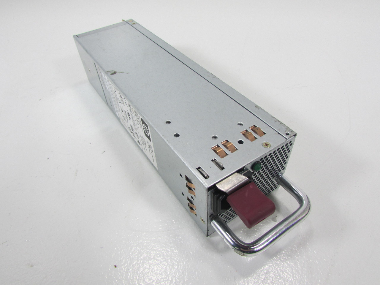 hp hewlett packard ps 3381 1c1 power supply pn 194989 002