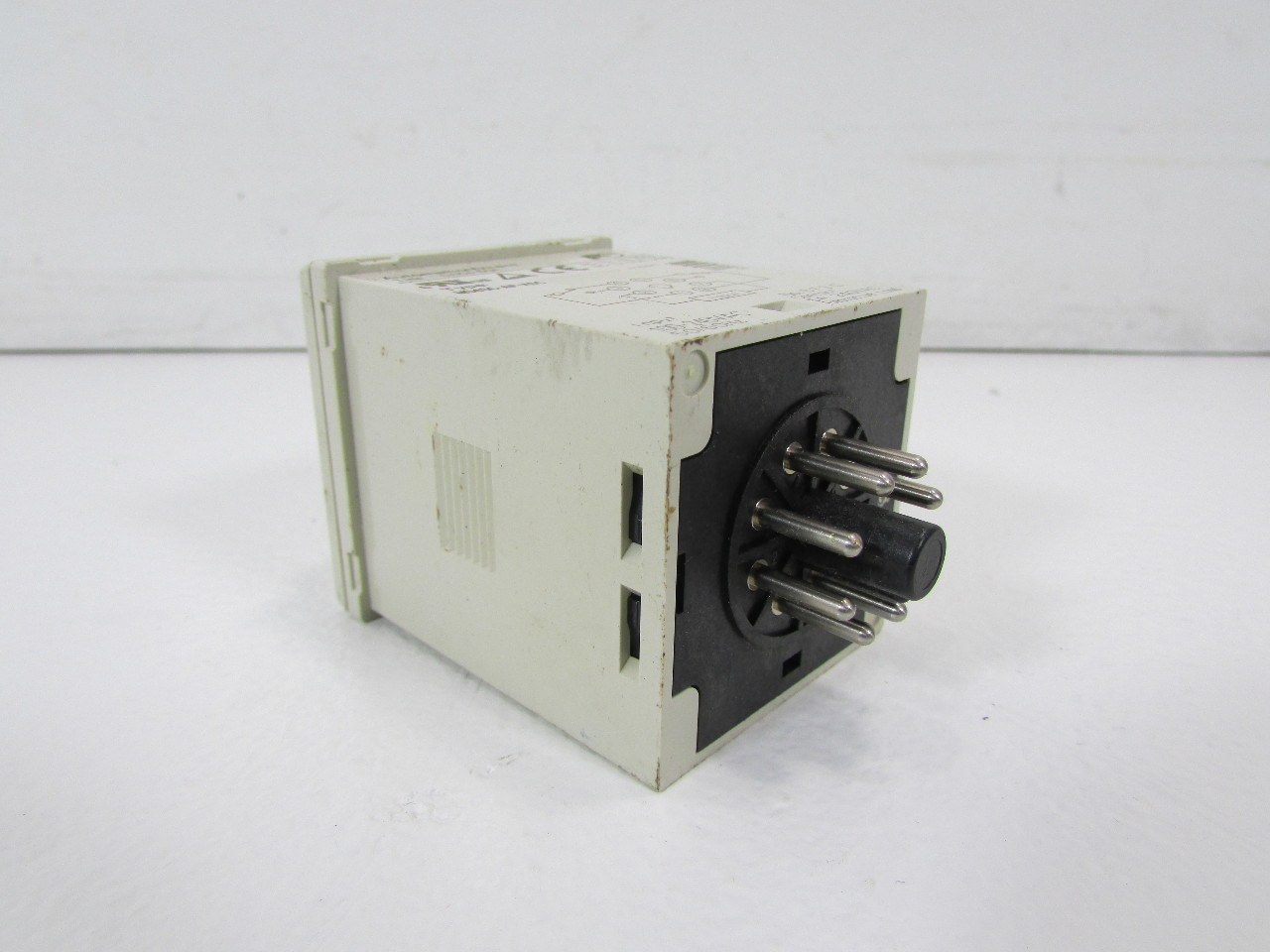 Fuji electric ms4sc on delay timer premier equipment for Electric motor timer control