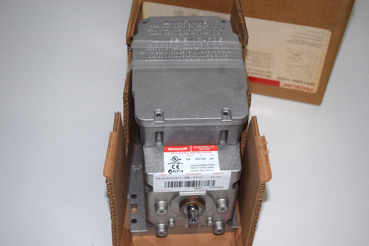 honeywell modutrol iv m8185 d1006 m8185d1006 actuator