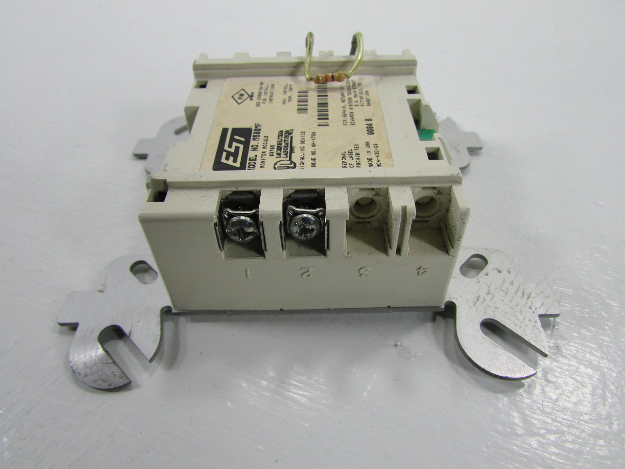 Est Monitor Module M500mf Signalling Device Premier
