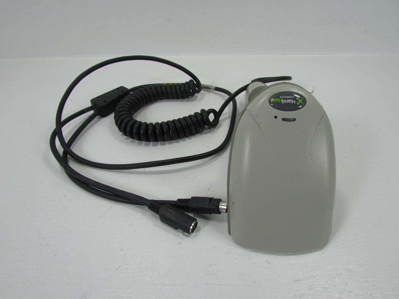 It3800 scanner
