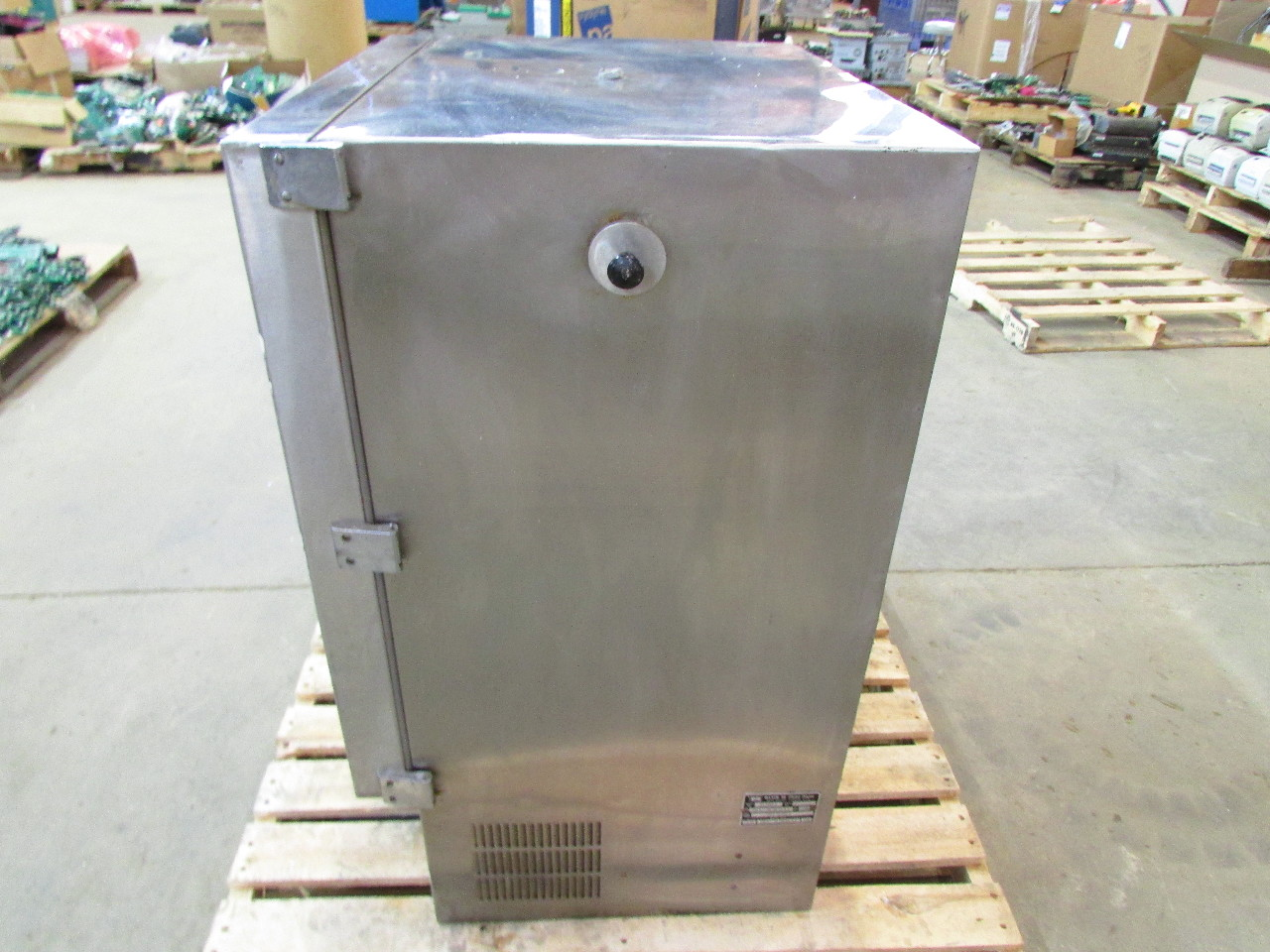 BLUE M OV 520C 2 STABIL THERM 38°C to 260°C OVEN CABINET CONSTANT  #477078