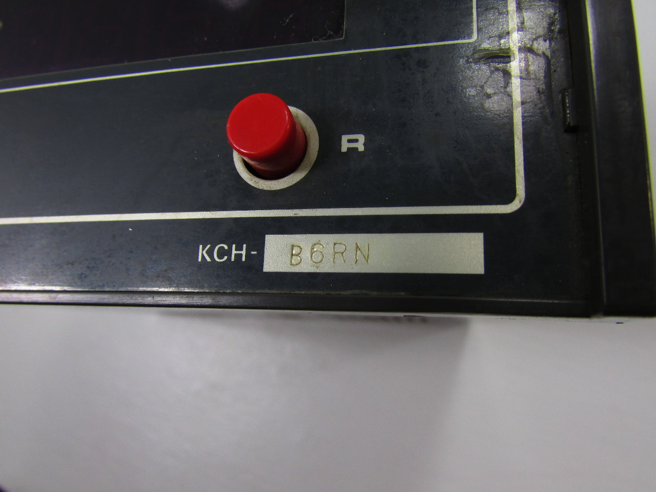 Lot of 5 koyo kch b6rn counters for display of high for Küch