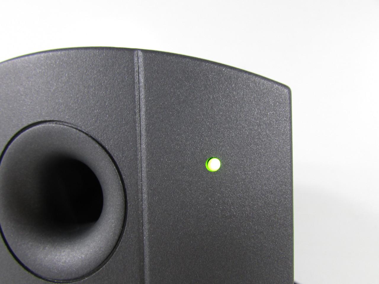 Polycom Vtx 1565 07242 001 Sub Woofer Amp Speaker System