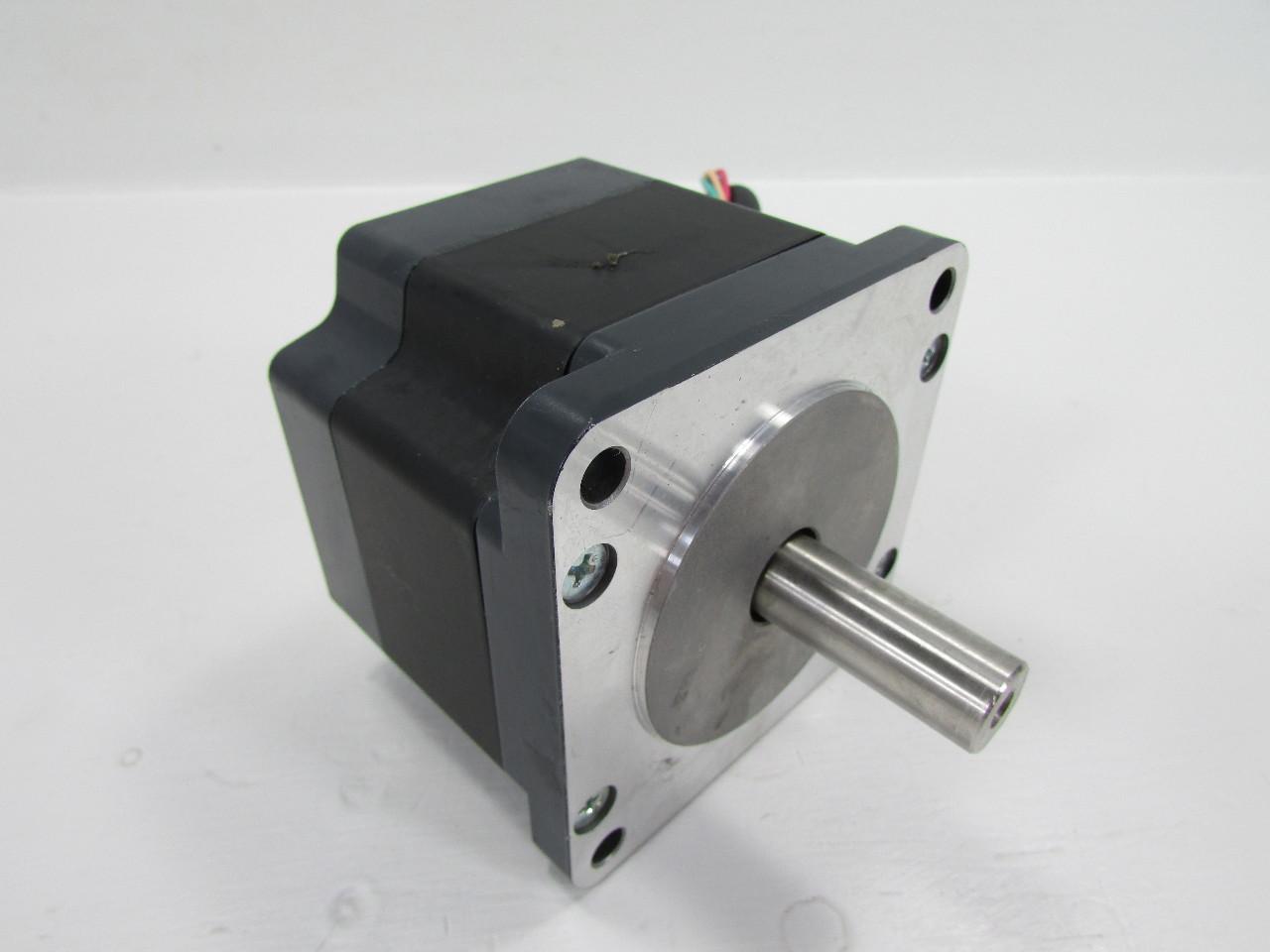 Oriental motor pk596aw vexta stepping motor 5 phase for 5 phase stepper motor
