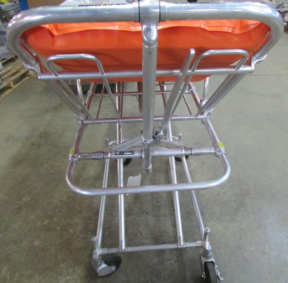 Ferno Model 30 30 Nm Ambulance Cot Non Magnetic