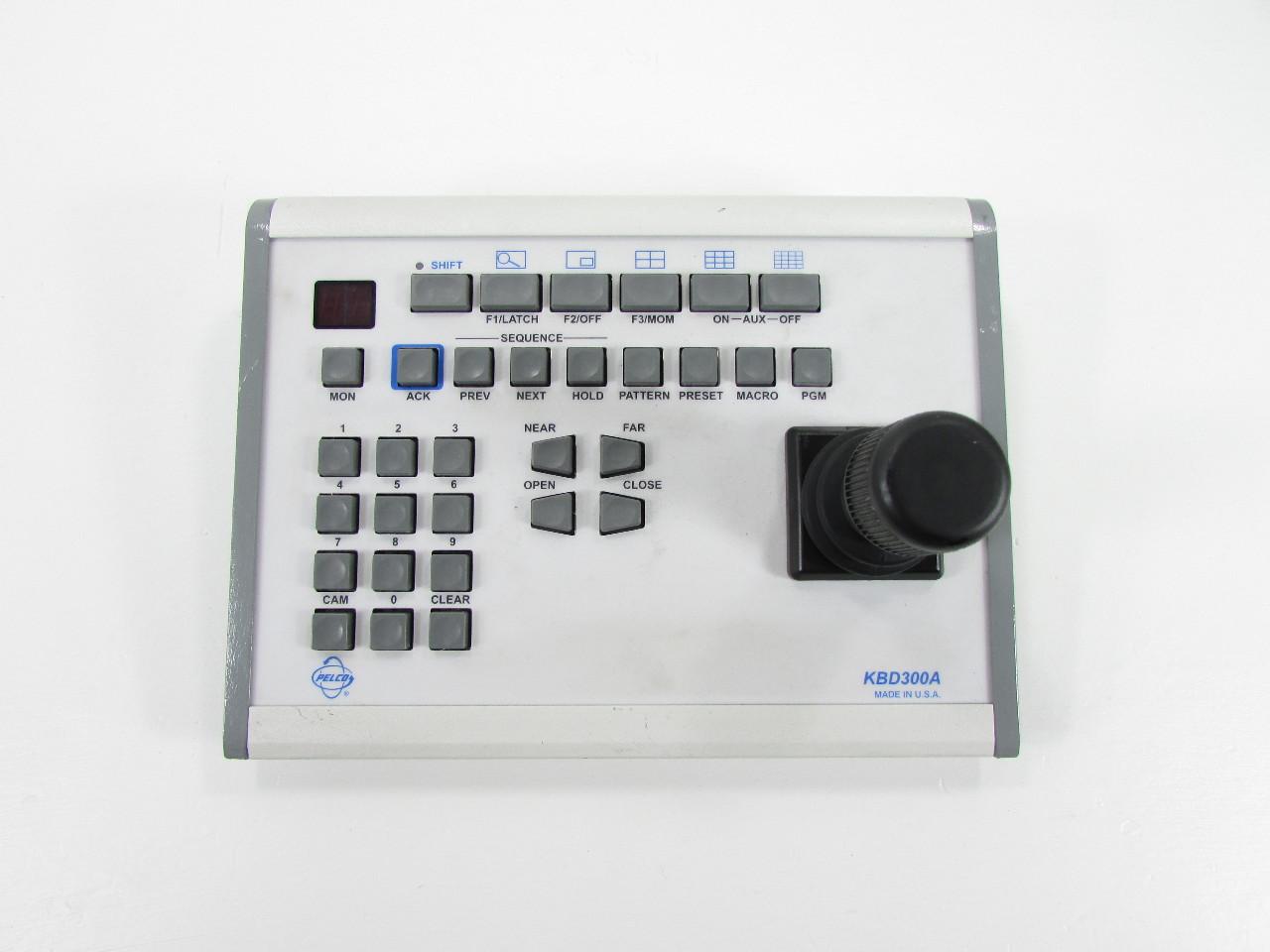 pelco kbd300a pdf rh medias mobi pelco kbd300a installation manual pelco kbd300a installation manual