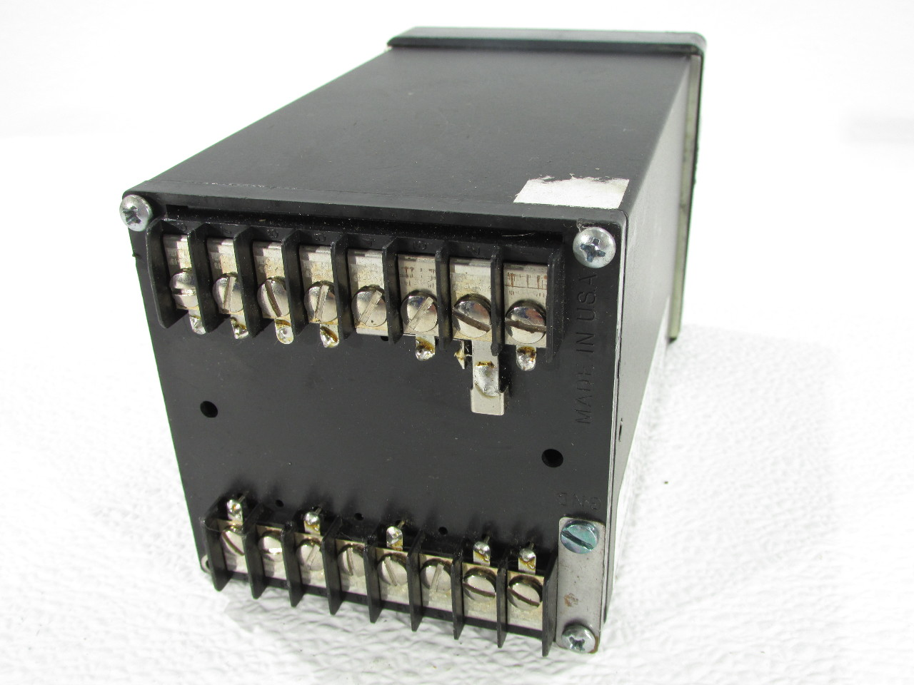 Partlow Mic 2000 Temperature Controller Ebay