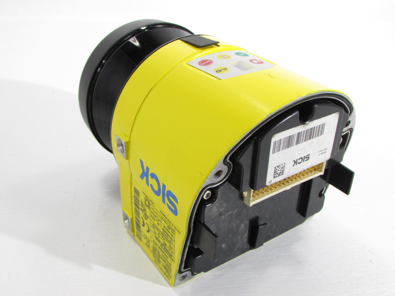 sick s30b 2011ca safety laser scanner premier equipment solutions inc. Black Bedroom Furniture Sets. Home Design Ideas