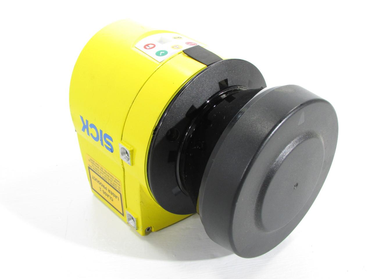 sick s30b 2011ca safety laser scanner premier equipment. Black Bedroom Furniture Sets. Home Design Ideas