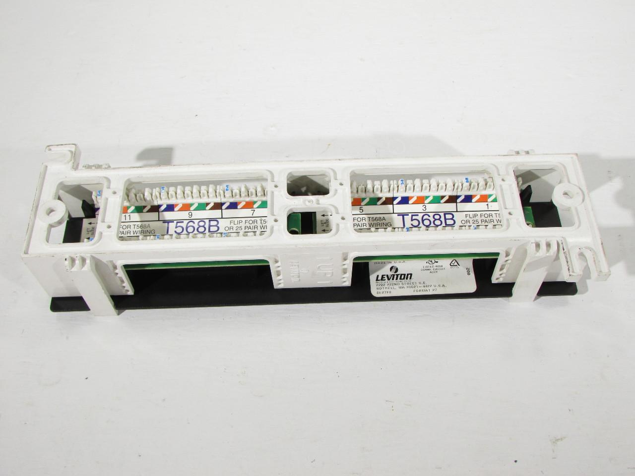 Amazing Leviton 9454 Ornament - Electrical Circuit Diagram Ideas ...