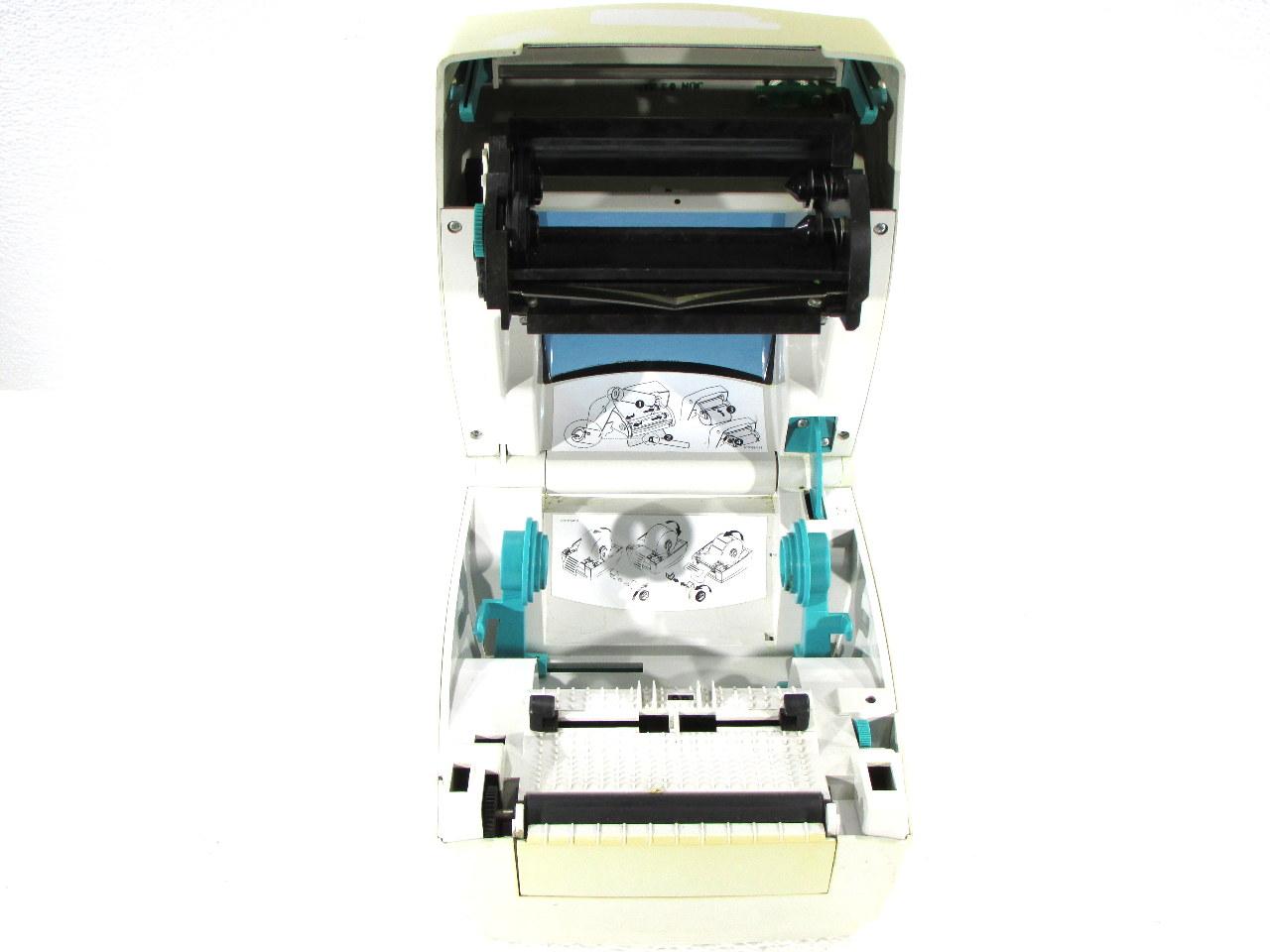 Zebra lp 2844 thermal label printer / Big lots shawnee ok