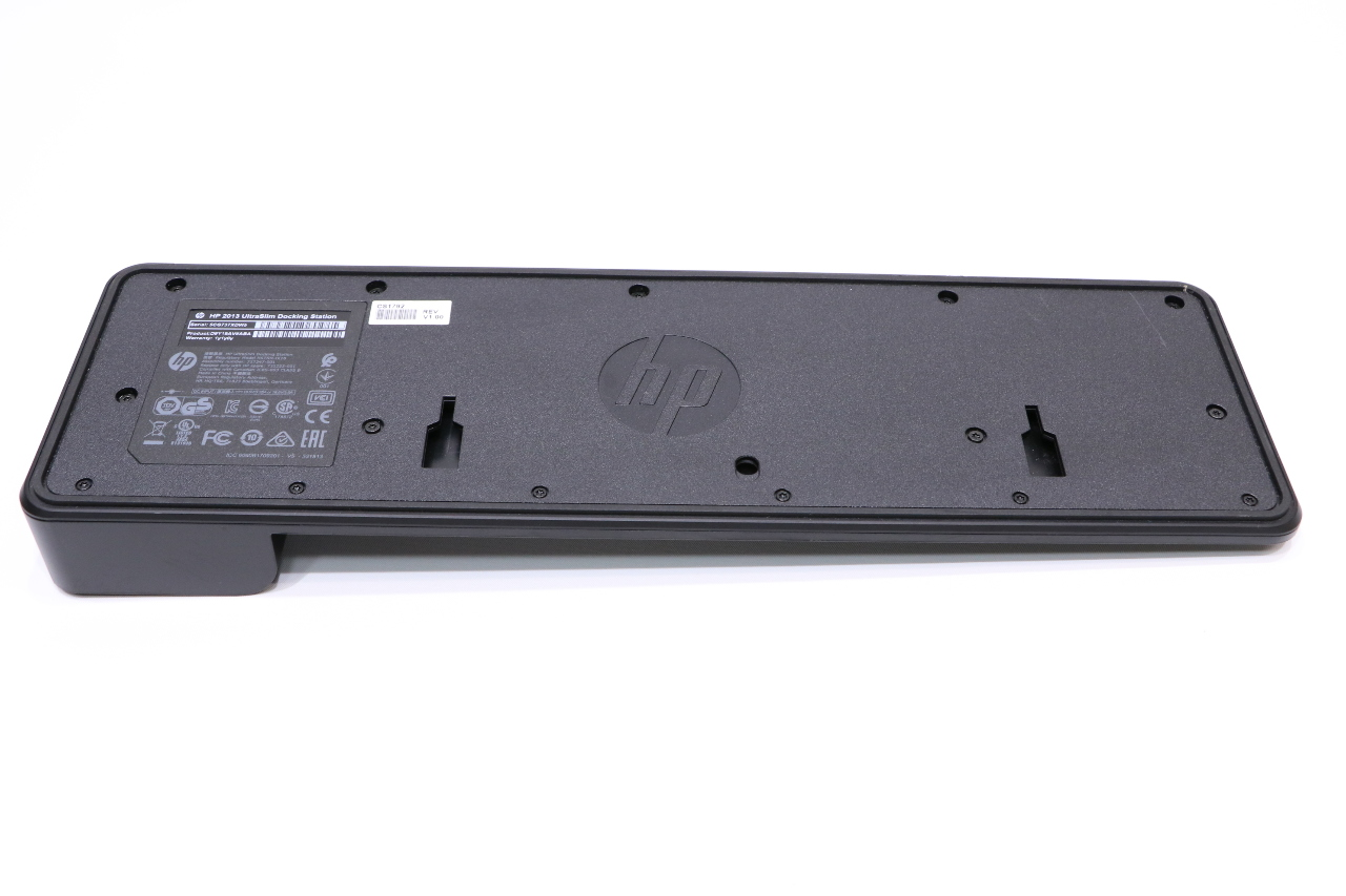 docking station hp 2013 ultraslim