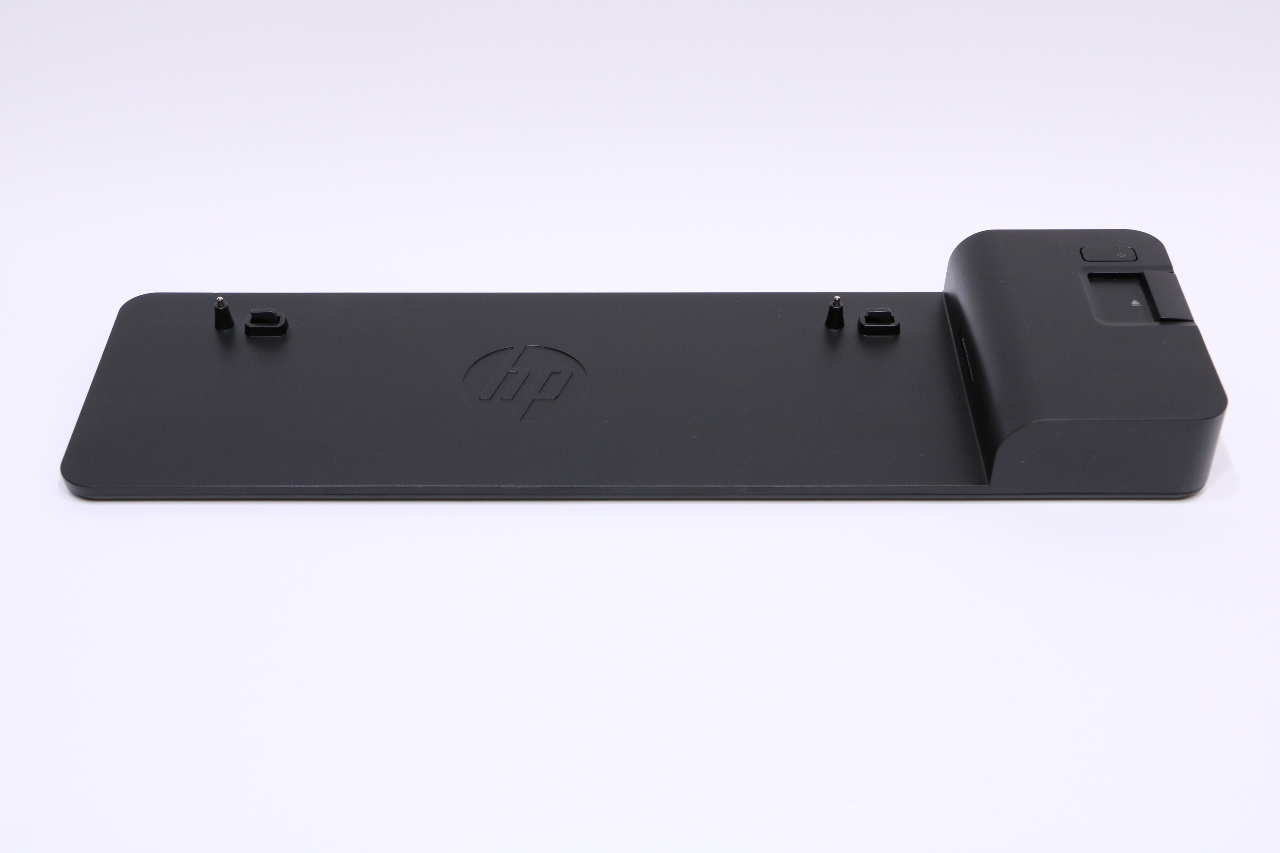 Hp 2013 Ultraslim Docking Station No Ac Adapter Premier