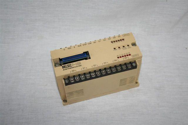 MITSUBISHI MELSEC F-I2R F-I2R-U PROGRAMMABLE CONTROLLER