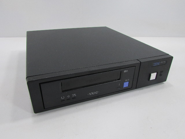 IBM VX2 EXTERNAL TAPE DRIVE