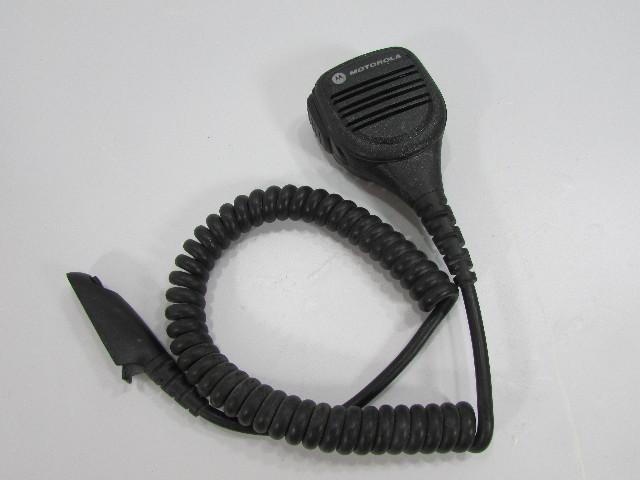 MOTOROLA MICROPHONE  CE PMMN4021A