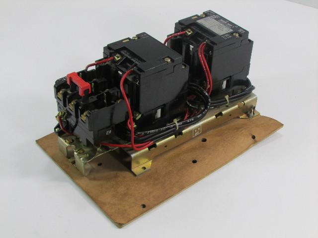 Square d nema size 1 sco7 reversing motor starter coil for Nema size 1 motor starter
