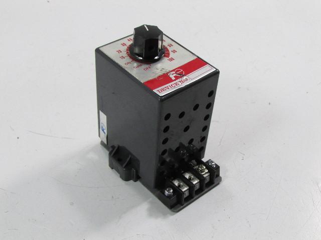 Fuji Apr Mini Type Rph F206a Power Relay 2 00v 6a 50 60hz