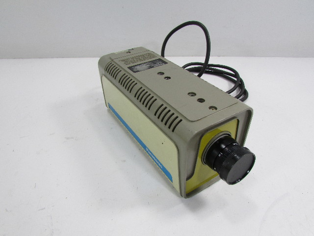 PANASONIC COSMICAR VIDEO TV LENS WV-1000A 1:1.6 16mm
