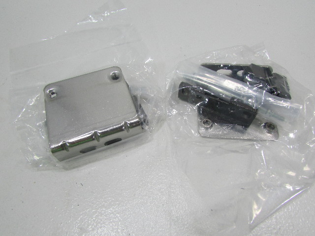 NEW OMRON INDUSTRIAL AUTOMATION 	F39-LJ3  Free Location Bracket