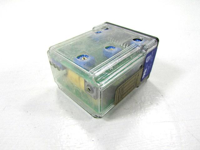 Absolute Process Api 4058 G Bridge Dc Xmitter 115 Vac