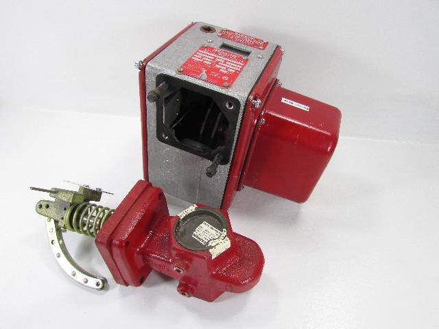 "MAXON""STO"" STO A 0 2"" VENT VALVE 70 PSI NATURAL GAS Premier Equipment Solutions, Inc"