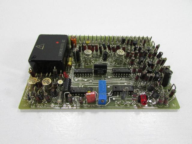 GE 68A344143 003/03 CIRCUIT BOARD