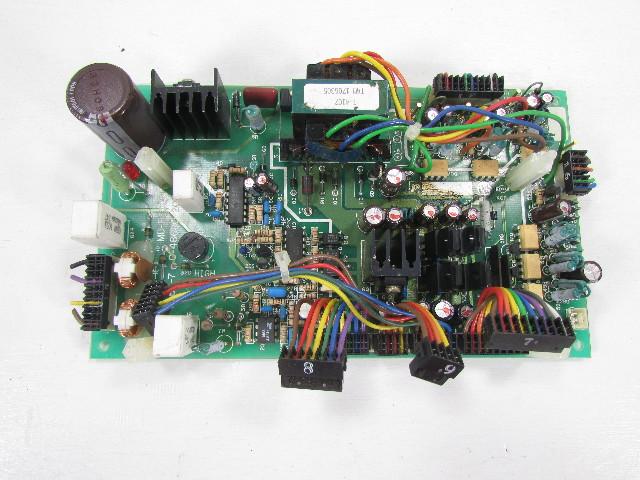 RELIANCE MD-B3002H PSBD 700 48680-207 CIRCUIT BOARD