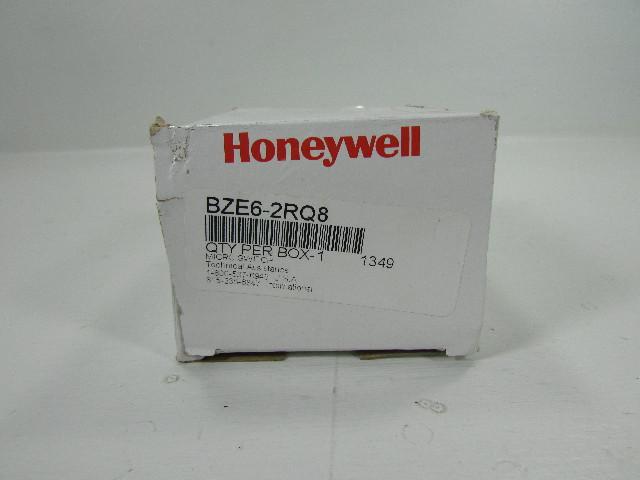 HONEYWELL BZE6-2RQ8 MICRO SWITCH