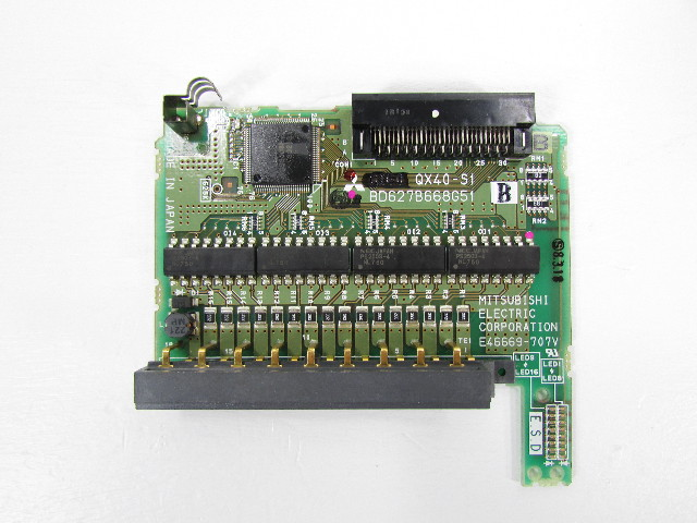 MITSUBISHI E4669-707V CIRCUIT BOARD