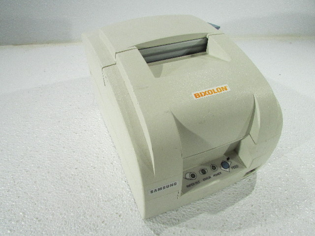 SAMSUNG BIXOLON SR275A MINI PRINTER