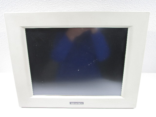 "ADVENTECH FD3238T 17"" MONITOR P/N 134-508053-354-0"