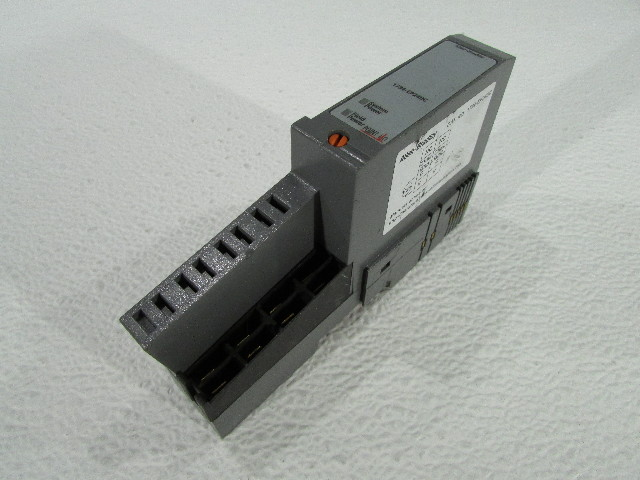 ALLEN BRADLEY 1734-EP24DC EXPANSION POWER SUPPLY MODULE 24VDC P/N 92421871