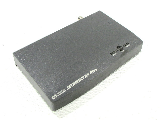 HP J2591A JETDIRECT EX PLUS